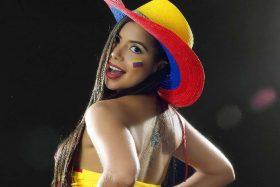 Lorena Orozco, Selección Colombia, musas, reina del Mundial, Rusia 2018