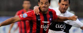 ¡Están con todo! Ex seleccionado paraguayo está a un paso de firmar como refuerzo de Colo Colo