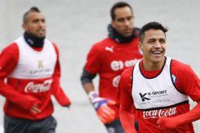 ¡Tajante! Alexis Sánchez le rayó la cancha a Claudio Bravo y Arturo Vidal con esta decidora frase