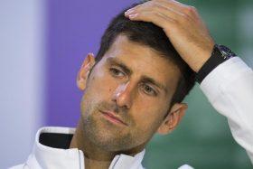 Novak Djokovic, Serbia, Croacia, Guerra, apoyo, foto, Instagram, Twitter, Rusia 2018