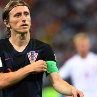 Luka Modric, 5 años de cárcel, Croacia, Dinamo Zagreb, Rusia 2018, Francia, final