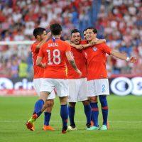 ¡Agenden! Chile ya tiene horarios para amistosos de septiembre ante Japón y Corea del Sur