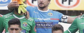 Nicolás Peric, Rangers, Talca, Audax Italiano, Primera B