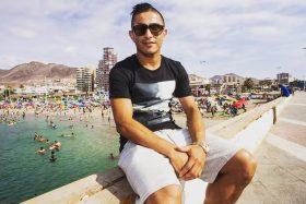 """Consejo de """"crack"""" a """"ídolo"""": Felipe Flores le envío apoyo y sugerencias a Diego Armando Maradona"""