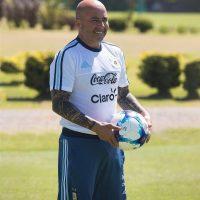 Jorge Sampaoli, Costa Rica, México, Chicago Fire, Argentina, fracaso, ofertas, Callejeros