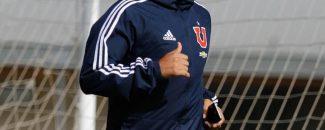 Gonzalo Espinoza, Universidad de Chile, Turquía, Reinaldo Rueda, Selección Chilena