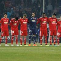 Universidad de Chile, Copa Chile, Cobreloa, cuartos de final, Mauricio Pinilla, Johnny Herrera