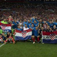 Nikola Kalinic, Croacia, final, Mundial, Rusia 2018, rebelde, final por TV