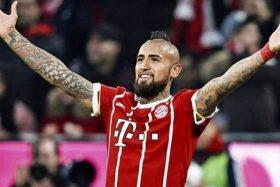 Bayern Múnich, Arturo Vidal, precio, 30 millones de euros, Atlético Madrid, Napoli, Manchester United