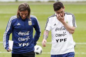 ¡¿Es en serio?! Revelan motivos del distanciamiento entre Lionel Messi y Sebastián Beccacece en Argentina
