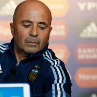 ¡Punto final! El millonario acuerdo al que llegó Sampaoli para ser desvinculado de Argentina