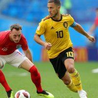 Bélgica derrotó a Inglaterra y es la tercera mejor selección del mundo tras Rusia 2018