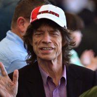 Mick Jagger, Inglaterra, Rusia 2018, Croacia, Mundial, mufa, The Rolling Stones, video, memes
