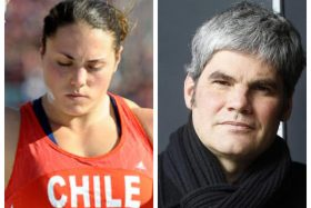 Natalia Duco, doping positivo, Juan Cristóbal Guarello, columna