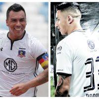 Esteban Paredes, Lucas Barrios, romántico, dupla, Colo Colo, broma