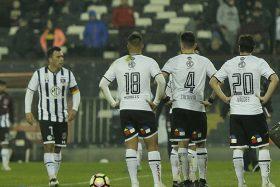Colo Colo, Claudio Baeza, castigo, 10 puntos, camiseta, ANFP, Código de Procedimiento y Penalidades, Tribunal de Disciplina