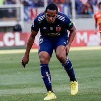 [VIDEO] ¿Heroe o irresponsable? Jean Beausejour dio un pase gol en una pierna tras lesionarse ante Cobreloa