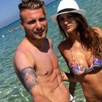 Ciro Inmobile, amenazado, cuchillo, novia, Jessica Melena, Lazio, equipo rival, Francavilla al Mare