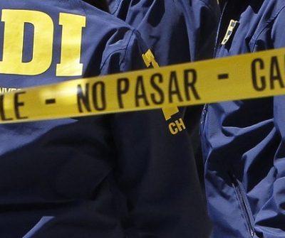 Lamentable: Funcionario de la PDI se quitó la vida al interior de Hospital en San Antonio