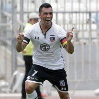 [VIDEO] ¡Está cerca! Con este gol de Esteban Paredes, Colo Colo derrotó a Curicó y trepó en la tabla de posiciones