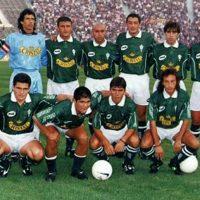 Santiago Wanderers, Reinaldo Navia, David Pizarro