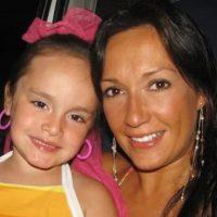 Marisela Santibáñez, Rafaella, dura decisión, útero, muerte de su hija