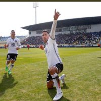 Lucas Barrios, Colo Colo, ninguneo, Universidad de Chile, Superclásico