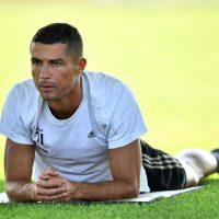 Cristiano Ronaldo, DAZN, entrevista, Real Madrid, Juventus
