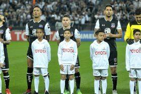 Blanco y Negro, Agustín Orión, Colo Colo, renovación, molestia