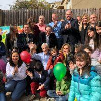 Sename, Piñera, Servicio de Protección a la Niñez, Servicio de Reinserción Juvenil