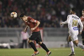 Independiente, por secretaría, por escritorio, Santos, San Lorenzo, vergonzoso