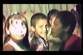 Alexis Sánchez, Alexis la película, Niño Maravilla