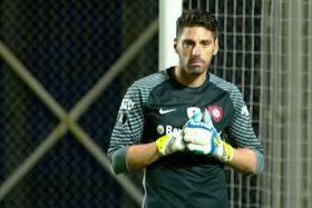 San Lorenzo, Nicolás Navarro, picado, odio, Chile, Deportes Temuco, Copa Sudamericana, ganar por secretaría