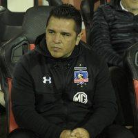 Esteban Paredes, Héctor Tapia, Jorge Valdivia, Colo Colo