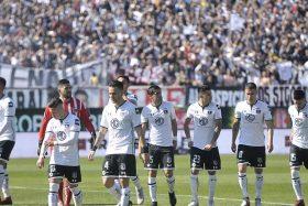 Colo Colo, Héctor Tapia, suspendido, Conmebol, Corinthians, Copa Libertadores