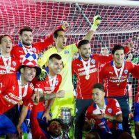 Claudio Bravo, Marcelo Díaz, mensaje, apoyo, grave lesión, Selección Chilena