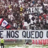Estadio Monumental, Colo Colo, Universidad de Chile, Arengazo, Superclásico