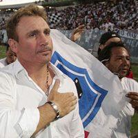 ¡Merecido! El reconocimiento que le hizo el CSD Colo Colo a Marcelo Pablo Barticciotto
