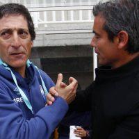 """¡Con la soga al cuello! Héctor Tapia pende de un hilo para ByN y ya hay """"candidato favorito"""""""