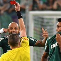 "¿Tienen miedo? Capitán de Palmeiras advierte posibles ""trampas"" de Colo Colo"