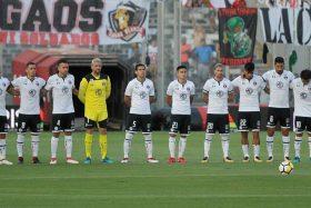 [FOTO] ¡Lamentable! Ex jugador y campeón con Colo Colo falleció la madrugada de este viernes