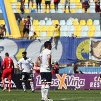 Colo Colo, suciedad, asqueroso, camarines, Estadio Sausalito, Everton, cochinada