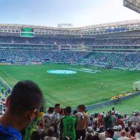 ¡Impresentable! El excesivo precio de las entradas para Colo Colo que impuso Palmeiras para el duelo de vuelta de Copa Libertadores