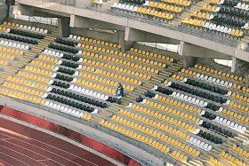 Hincha solitario, Puerto Montt, FIFA, The Best