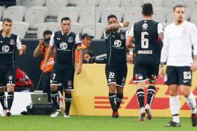 EN VIVO | Colo Colo vs Palmeiras por los cuartos de final de la Copa Conmebol Libertadores 2018