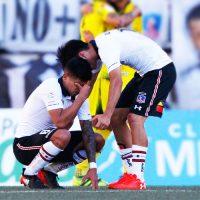 ¡Golpe bajo! La mala noticia que recibieron los hinchas de Colo Colo en la previa del duelo ante Palmeiras