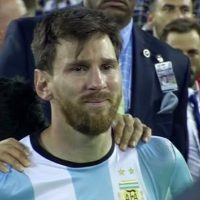 Lionel Messi, FIFA, The Best