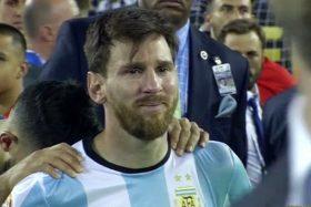 Lionel Messi, FIFA, The Best