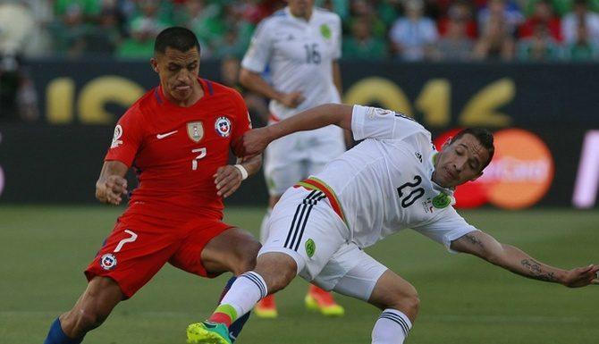 ¡Más dolores de cabeza! ANFP suma otro problema de cara al amistoso ante México