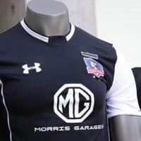 ¡Bomba alba! Revelan cuál será la nueva marca que vestirá a Colo Colo el 2019
